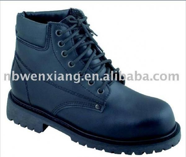 Quality safety shoes/working shoes(PU4078) for sale