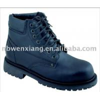 China safety shoes/working shoes(PU4078) wholesale