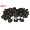 China Волосы Фунми утка волос девственницы Смотх продолжительные камбоджийские для чернокожих женщин wholesale