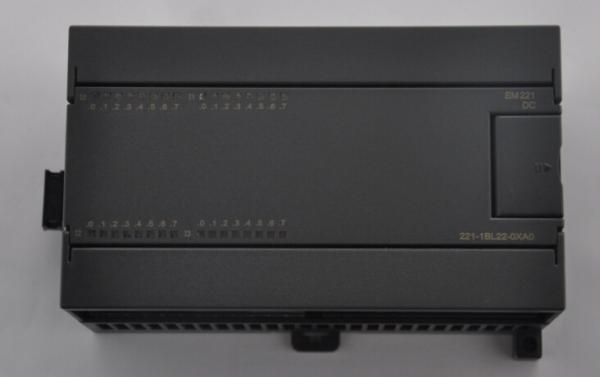 Quality UniMAT 200 Digital Module Siemens S7 PLC 200 6ES7221-1BL22-0XA0 for sale