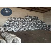 China Fishing Net Razor Wire Fittings Hot Dipped Galvanized Steel Wire Rope wholesale