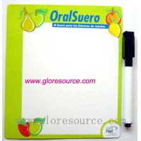 China supply magnetic message board wholesale