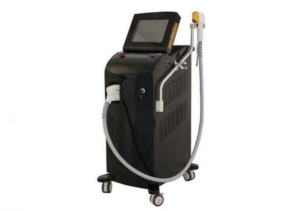 Quality Speed ICE Diode Laser Hair Removal Machine , Alma Soprano ICE Laser Machine for sale