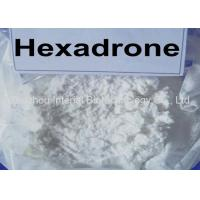 China Most Effective 6 Hexadrone Prohormone Testosterone Anabolic Steroid For Muscle Gain wholesale