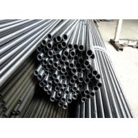 China Thin Walled Round Carbon Steel Seamless Pipe ASTM A53 For Natural Gas Industry wholesale