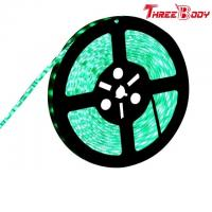 China Indoor Green Led Strip Lights For Furniture CCT > 7000K 4320 Lamp Luminous wholesale