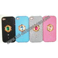 Buy cheap Diamond case for iphone /blackberry from wholesalers