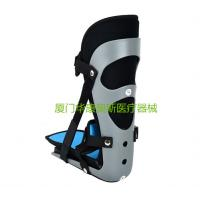China NS 01 1 Adjustable Foot Drop Night Splint Black Color With S , M , L Size wholesale