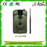 China 1080P 12MP Wireless Control GPRS Digital Tracking Monitoring Infrared night vision hunting camera wholesale