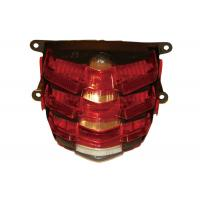 China ABS  MotorcycleDriving Lights ,Durable Motors Tail  Lamp For Motorbike wholesale