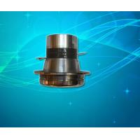 Power Ultrasonic Cleaning Transducer , 36mm Piezoelectric Acceleration Transducer