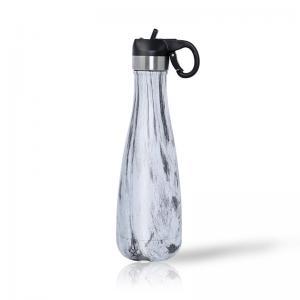 China BPA Free 500ml 17 Ounce Stemless Wine Tumbler wholesale