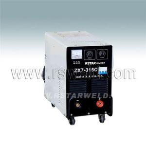 China Inverter DC ARC Welder ZX7-315C;ZX7-400C;ZX7-500C on sale