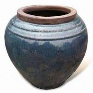 China Rustic Garden Pot wholesale