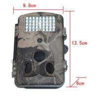 China Night Vision Wireless Hunting Cameras Waterproof With Multi-shot wholesale
