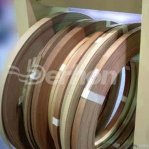 China Cherry/walnut/oak Edge Banding/tape wholesale