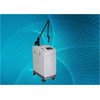China Touch screen  portable nd yag laser tattoo removal machine wholesale