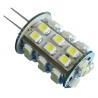 High Brightness 250lm 5050 SMD 4Watt 27pcs G4 Led Lamps Capsule Bulb Replacement