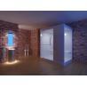 China Multi-Color Shower Enclosures (DR-RT1801) wholesale