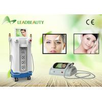 5MHz Facial treatment Fractional RF Microneedle System for anti-wrinkle treatment