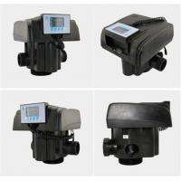China Water Softener Control Valve Automatic / Volume Type / Down - Flow Reg Control Mode wholesale