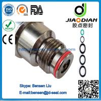 China VITON O Rings Dust Prevention Seals with SGS RoHS FDA Certificates AS568 (O-RINGS-0077) wholesale