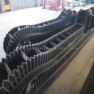 Quality Sidewall Cleat Conveyor Belt for sale