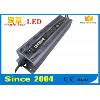 China Constant Voltage Waterproof LED Power Supply wholesale