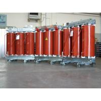 China Low Loss Dry Type Power Transformer With Strong Heat Dissipation Capacity wholesale