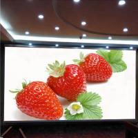 China Full Color HD Indoor Led Display Screen SMD 3 In1 P1.667 14-16 Bit Grey Scale wholesale