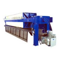 China Plate Frame Filter Press on sale