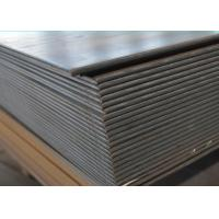 Buy cheap MS plate SS400 hot rolled steel plate 6~300*900~4800*3000~25000 from wholesalers