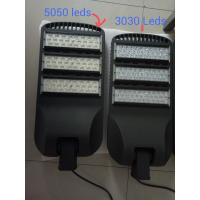 Buy cheap Aluminum + PC 120w Led Street Lighting , Roadway Led Lighting  5050/3030 Chip hot selling 2018 from wholesalers