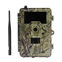 Buy cheap 1920*1080P 3G 32 LEDS 6V DC external Trail Camera That Email Pictures / HD from wholesalers
