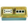 China Floor Box,Power Socket,Power Outlet,Floor Plug wholesale