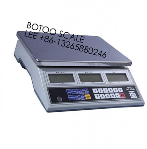 Digital Weighing Scale Images