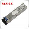 China 40km SFP ER Optical Transceiver Module Single Mode Duplex LC 10Gb/s CWDM 1270/1450nm wholesale