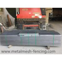 Buy cheap Grip Strut Grating 2mm Thickness Cold-Rolled Sheet For Dangerous Goods Tanker from wholesalers