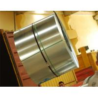 China HDGI And GI Hot Dipped Galvanized Steel Coil Z 40 - 275g With 600mm - 1250mm Width wholesale