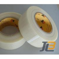China Fiberglass Reinforced Cable Fixing Tape (JLW-306) on sale
