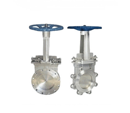 Quality Water/ Slurry Knife Gate Valve in lower price for sale