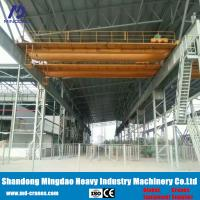 China Overhead Crane Design Drawing ,Overhead Crane Desigh Software on sale