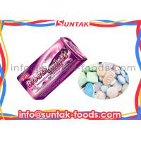 China Functional Chewable Black Currant Candy With Vitamin A / C / E Energy Supply wholesale