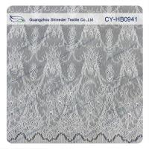 Buy cheap Античная декоративная ресница вышила ткани отделки шнурка широкого простирания декоративной from wholesalers