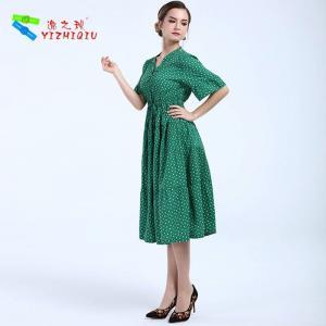 YIZHIQIU latest design maxi vestidos