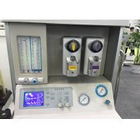 China Medical Oxygen Anesthesia Gas Machine One Drawer Totally Extractable wholesale