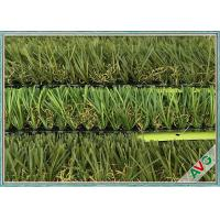 China Environment Friendly Outdoor Artificial Grass Keeping Evergreen SGS Approval wholesale