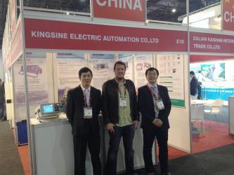 Kingsine Electric Automation Co., Ltd.