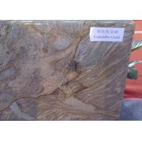 China Large Indian Colombo Granite Stone Slabs For Granite Cabinet Tops wholesale