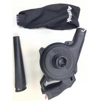 China Garden Tools Cordless Electric Leaf Blower , Vacuum Rechargeable Leaf Blower wholesale